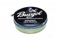 Burgol Palmenwachscreme, 12 Farben, 100 ml,12,90 € pro 100ml