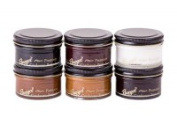 Burgol Cordovan Pomade,  50 ml, in 4 Colors, 19¤/100ml