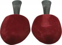 Schaumstoffspanner, rot