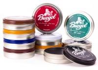 Burgol Schuhwachs 12 Farben, 100 ml,12,90 € pro 100ml