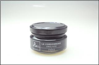 La Cordonnerie Anglaise Pflegecreme, 50 ml, marineblau