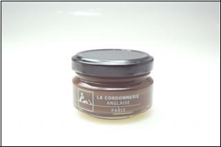 La Cordonnerie Anglaise Pflegecreme, 50 ml, mittelbraun