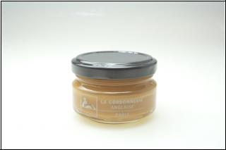 La Cordonnerie Anglaise Pflegecreme, 50 ml, hellbraun