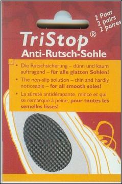 Anti-Rutsch-Sohle, 2 Paar