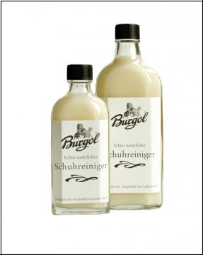 Burgol Schuhreiniger, 250 ml, 7,96¤ pro 100ml